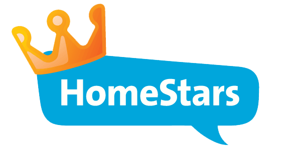 Homestars Review Page
