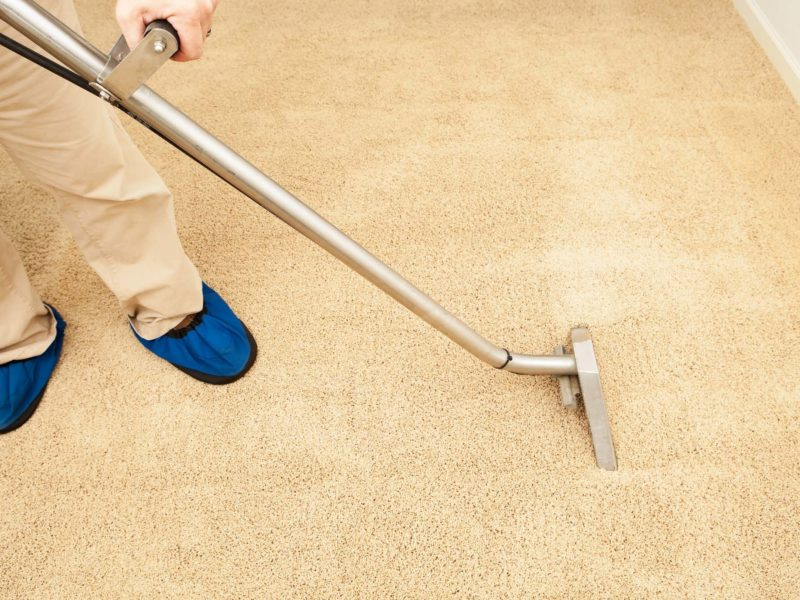 Toronto Carpet Cleaning