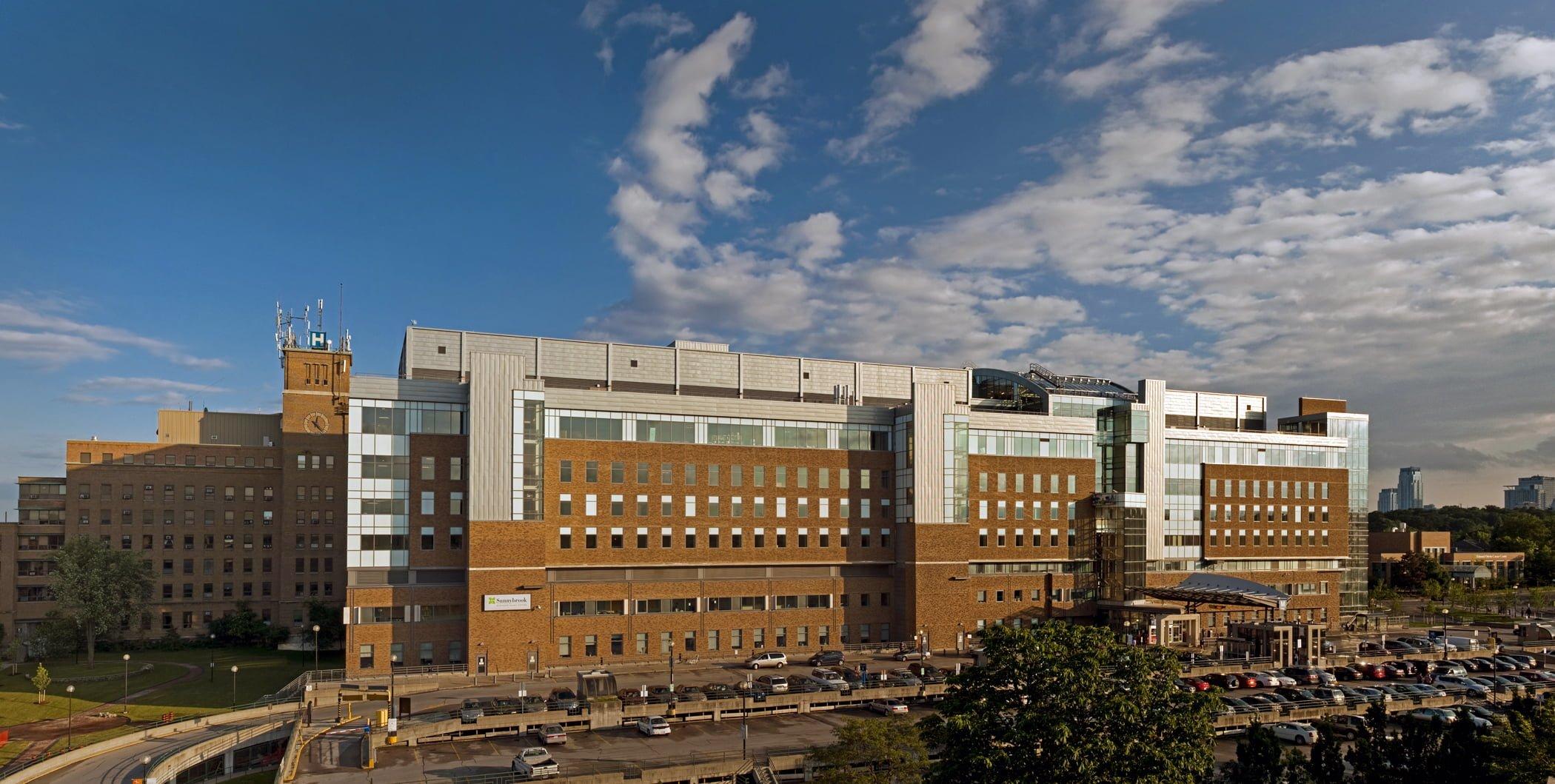 Sunnybrook Hospital
