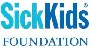 Toronto cleaning services -SickKids Foundation Logo
