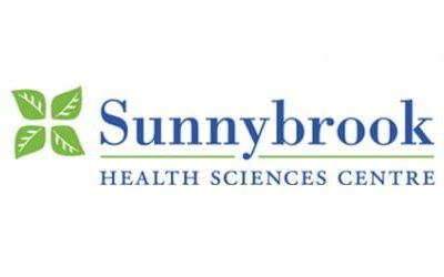 Toronto cleaning services - Sunnybrook Logo