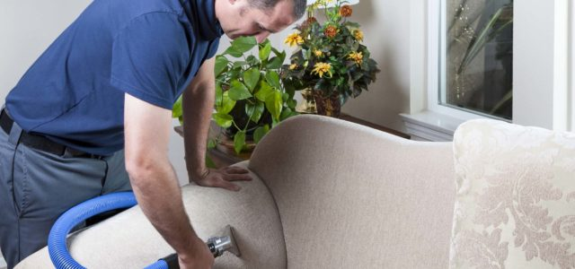 Richmond hill Upholstery Cleaning