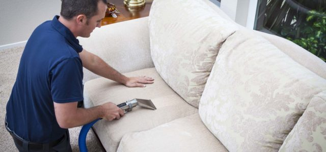 Newmarket Upholstery Cleaning