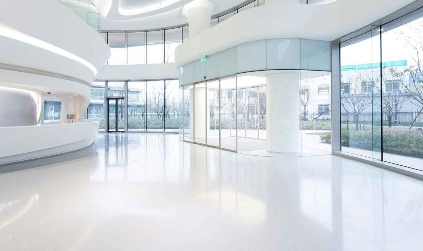 tampa-commercial-Post-Construction-Cleaning